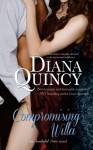 Compromising Willa (Accidental Peers) (Volume 3) - Diana Quincy