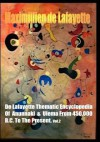 de Lafayette Thematic Encyclopedia of Anunnaki and Ulema from 450,000 B.C. to the Present Vol.2 - Maximillien de Lafayette
