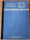 Abnormal Psychology - Raleigh M. Drake