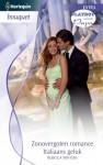 Zonovergoten romance / Italiaans geluk - Rebecca Winters, Annemarie Zandkamp, Marianne Hoogenboom