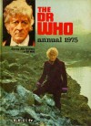 The Dr Who Annual 1975 - Keith Miller, Edgar Hodges