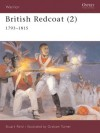 British Redcoat 1793-1815 - Stuart Reid