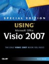 Special Edition Using Microsoft Office Visio 2007 - Steven Holzner