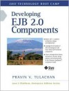 Developing Ejb 2.0 Components - Pravin Tulachan