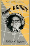 Isaac Asimov: - William F. Touponce