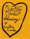 Please Keep Sharing - Nathan Wade Carter