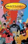 Batman Incorporated (2012- ) Special #1 - Joe Keatinge, Chris Burnham, Dan DiDio, Emanuel Simeoni, Declan Shalvey