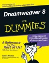 Dreamweaver 8 For Dummies - Janine Warner