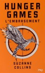2. Hunger Games : L'embrasement - édition collector - Suzanne COLLINS, Guillaume FOURNIER