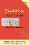 Sudoku for All Ages - Kenneth Williamson