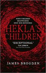 Hekla's Children - James Brodgen
