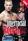 THREESOME: INTERRACIAL ROMANCE FANTASIES COLLECTION (BWWM, MENAGE, BBW, SHORT STORIES Book 1) - Ashylnn Cox