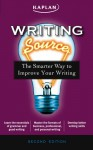 Writing Source: The Smarter Way to Improve Your Writing - Lauren Starkey