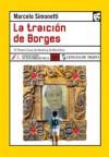 La Traición de Borges - Marcelo Simonetti