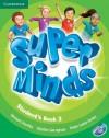 Super Minds Level 2 Student's Book with DVD-ROM - Herbert Puchta, Günter Gerngross, Peter Lewis-Jones