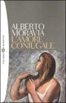 L'amore coniugale - Alberto Moravia