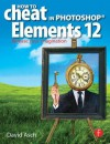 How to Cheat in Photoshop Elements 12: Release Your Imagination - David Asch
