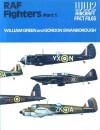 RAF Fighters, Part 1 - William Green, Gordon Swanborough