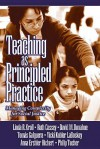 Teaching as Principled Practice: Managing Complexity for Social Justice - Linda Ruth R Kroll, David M.M. Donahue, Tomas Galguera, Vicki Kubler LaBoskey, Anna Ershler Richert, Philip L L Tucher, Ruth Cossey