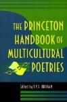 The Princeton Handbook of Multicultural Poetries - T.V.F. Brogan, Terry V.F. Brogan