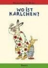 Wo ist Karlchen? - Rotraut Susanne Berner