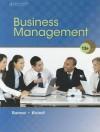 Business Management - James L. Burrow