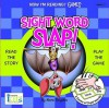 Nir! Games: Sight Word Slap! a Game of Sight Words - Nora Gaydos
