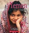 Yemen - Liz Sonneborn