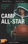 Camp All-Star (Lorimer Sports Stories) - Michael Coldwell
