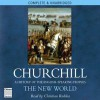 The New World: A History of the English Speaking Peoples, Volume II - Winston S. Churchill, Christian Rodska