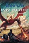 Danza de Dragones (Vol.1) (Canción de Hielo y fuego #5) - George R.R. Martin, Cristina Macía