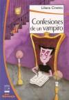 Confesiones de un vampiro - Liliana Cinetto