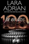 For 100 Days - Lara Adrian
