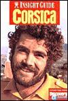 Insight Guide Corsica - Insight Guides, Jutta Schütz, David Ingram, Jane Michael-Rushmer