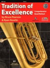 Tradition of Excellence Book 1 BBb Tuba - Bruce Pearson, Ryan Nowlin