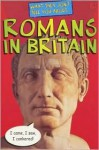 What They Don't Tell You About Romans in Britain - Bob Fowke