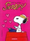 C'est ça l'amour, Snoopy - Charles M. Schulz