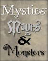 Mystics, Mages, & Monsters Book 1 - Andrew Morris