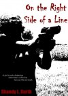 On the Right Side of a Line - Shandy L. Kurth