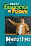 Mathematics and Physics - Ferguson