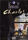 Charles - Dieter, Michel Plessix