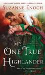 My One True Highlander (No Ordinary Hero) - Suzanne Enoch