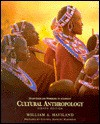 Cultural Anthropolgy Study Guide - William A. Haviland