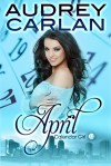 April - Audrey Carlan
