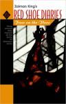 Four on the Floor: Zalman King's Red Shoe Diaries #6 - Zalman King, Stacey Donovan, Elise D'Haene