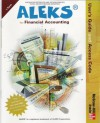 ALEKS for Financial Accounting - User's Guide and Access Code - ALEKS Corporation