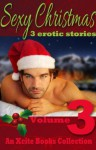Sexy Christmas Stories - Volume Three - an Xcite Books Collection - Harriet Hamblin, Antonia Adams, Emily Dubberley