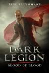 Dark Legion - Paul Kleynhans