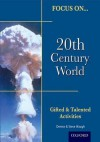 20th Century World (Focus on Gifted and Talented) - Steve Waugh