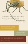 New Poets, Short Books, Volume V - Valentine Freeman, Robert Peake, Jensea Storie, Marvin Bell